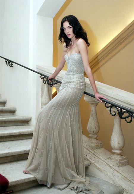 Viva Maria! Italian beauty - Mariacarla Boscono. Изображение № 38.