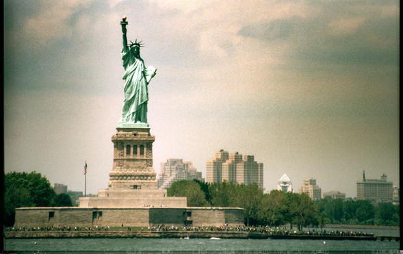 20 субъективных определений Нью-Йорка. Фото-ощущения. Изображение № 5.