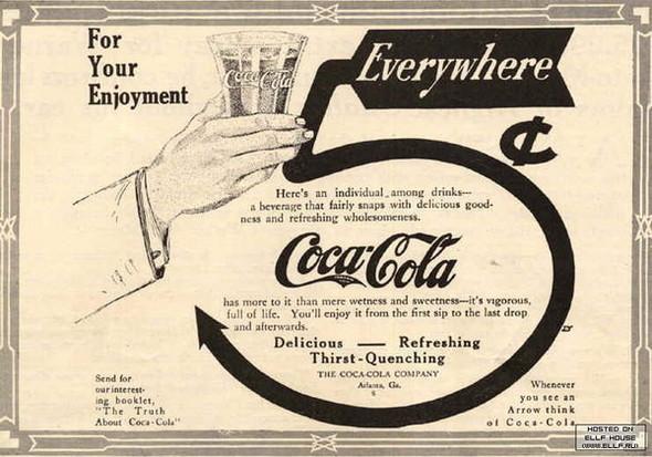 Always Coca-Cola!. Изображение № 19.