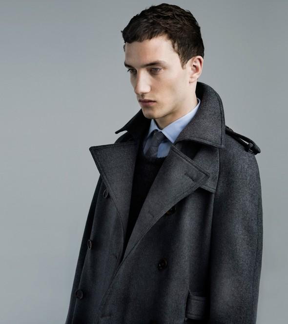 Лукбук: Zara November 2011 Men's. Изображение № 5.
