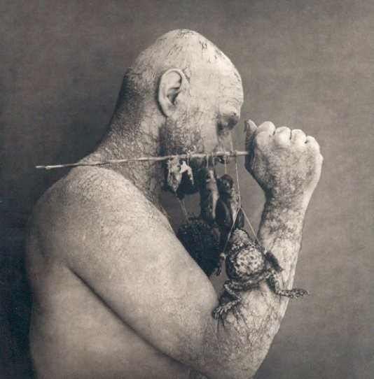 Изображение 79. Восемь фотографов сюрреалистов.. Изображение № 54.
