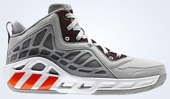 Adidas Crazy Cool. Изображение № 5.