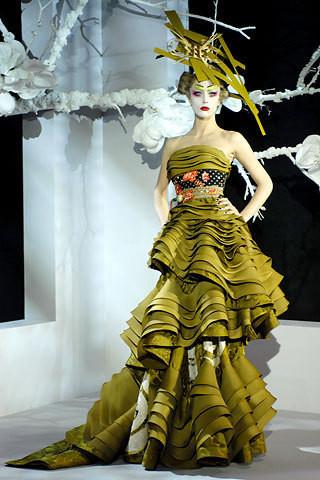 Изображение 29. Dior.Couture.. Изображение № 29.