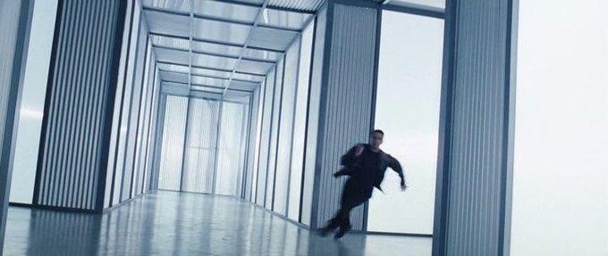 Том Круз в бегах. Изображение № 11.