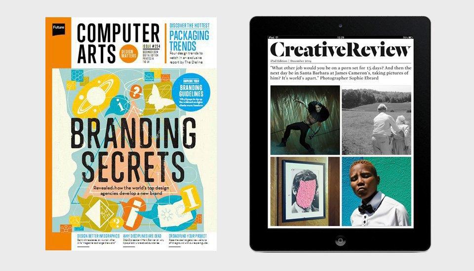 Вишлист: Цифровые журналы, которые сделают вас умнее. Изображение № 11.