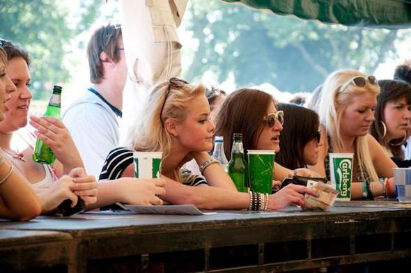 30 летних фестивалей. Изображение №67.