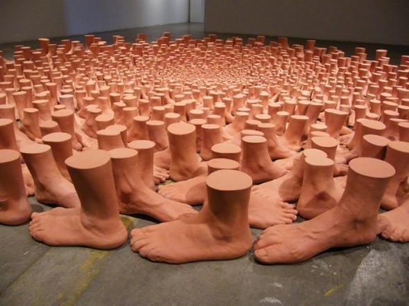 Изображение 14. Скульптор: Майкл Бейц.. Изображение № 14.