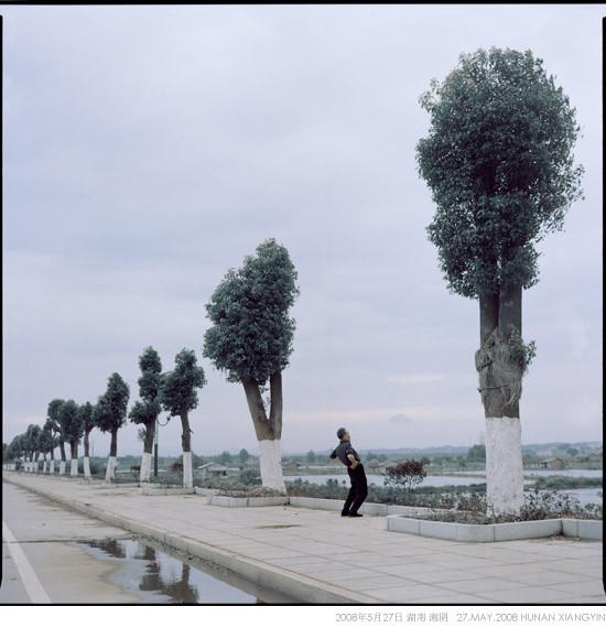 Photographer Luo Dan. Изображение № 38.