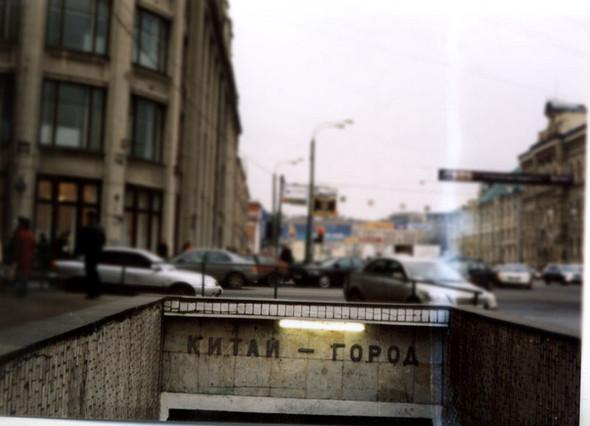 Плёночный мирНади Жуковой. Изображение № 15.
