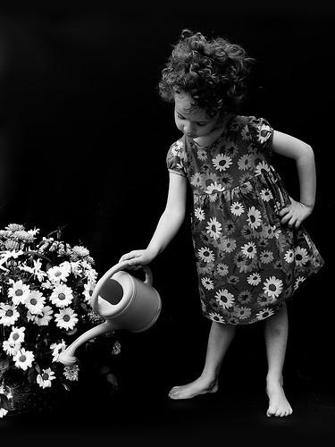 Детство, похожее наигрушечных пупсов. byJaime Monfort. Изображение № 44.