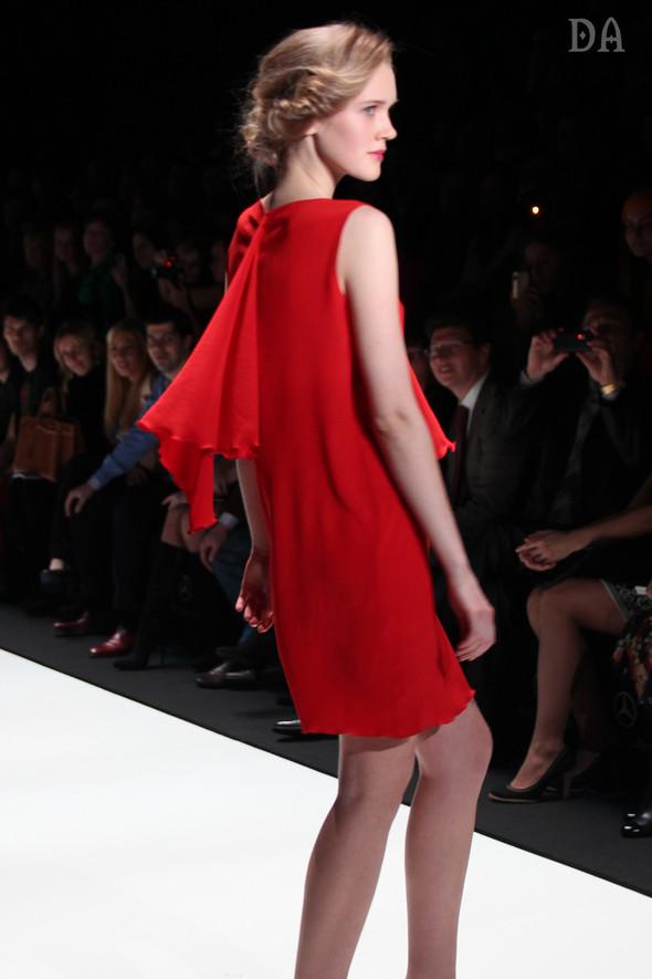 Mersedes-benz fashion week Russia, день первый. Показ Лены Карнауховой. Изображение № 8.