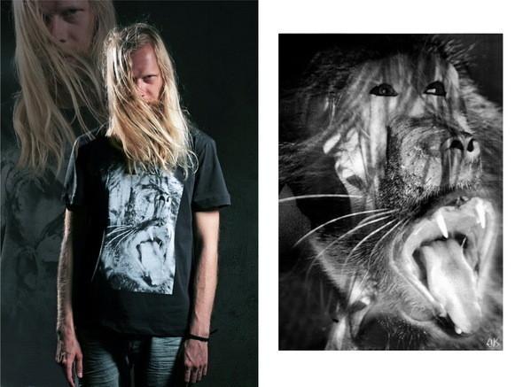 Изображение 2. Eat my shirts SS/11.. Изображение № 2.