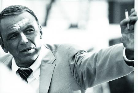 Фрэнк Синатра, 1968. Изображение № 9.