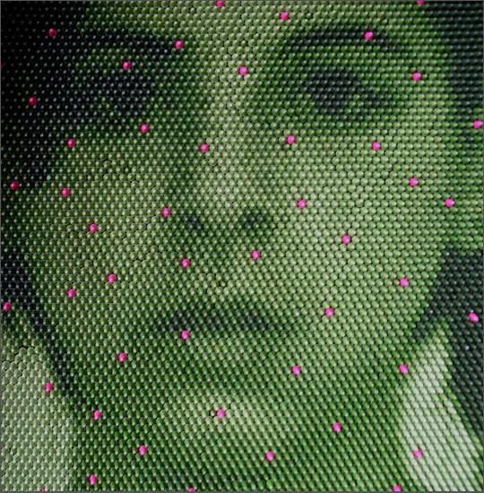 Изображение 63. Неписанные портреты.. Изображение № 63.