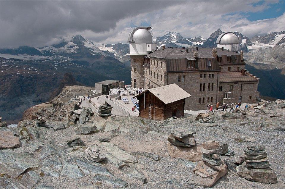 Фотографии лучших обсерваторий мира . Изображение № 25.