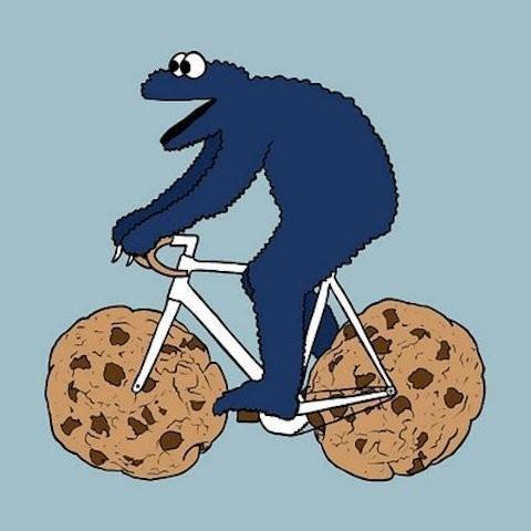 Изображение 13. Велосипеды Майка Джууса.. Изображение № 13.