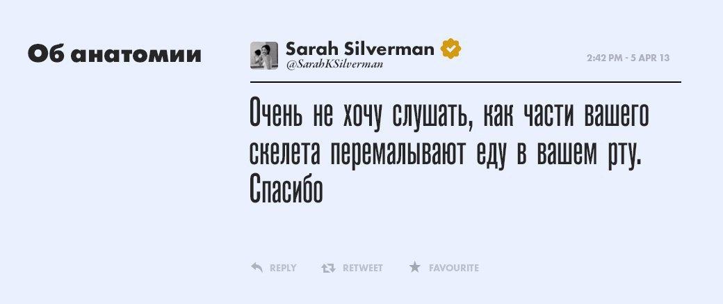 Сара Сильверман,  смешная девчонка. Изображение № 2.