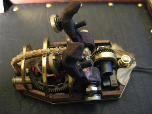 Изображение 11. 25 интересных компьютерных мышек.. Изображение № 11.