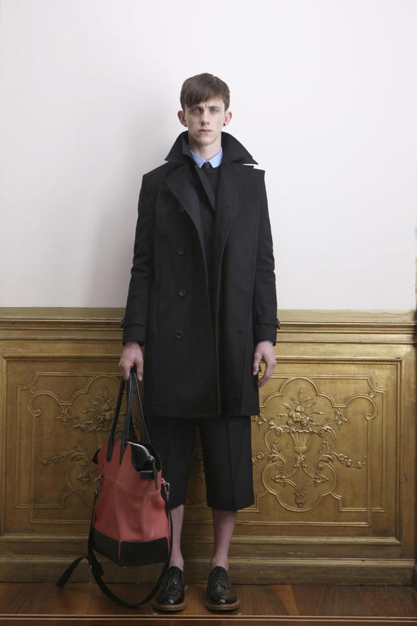 Изображение 274. Milan Fashion Week. Часть 2.. Изображение № 243.