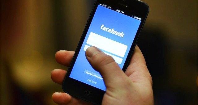 Facebook тестирует лайт-версию для Android. Изображение № 1.