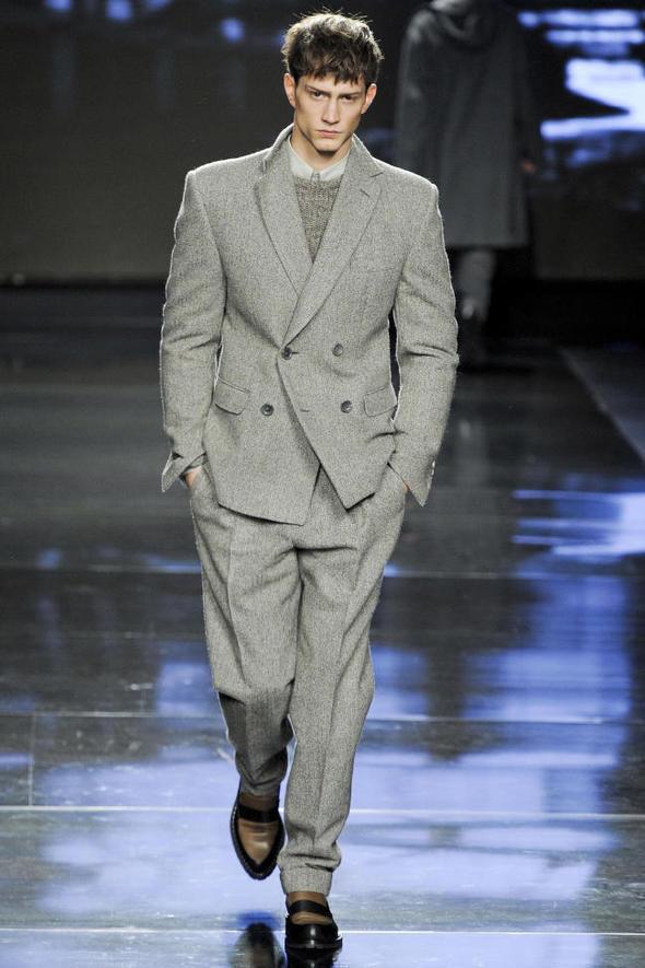 Изображение 49. Milan Fashion Week. Часть 2.. Изображение № 49.