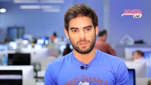 Ашот Габрелянов ушёл из LifeNews ради своей видеоплатформы для СМИ. Изображение № 1.