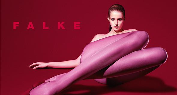 Изображение 23. FALKE. Мы знаем все о создании идеальных колготок.. Изображение № 16.
