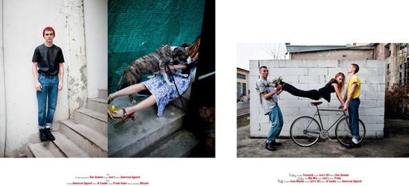 Мужские съёмки: L'Officiel, Numero, GQ и другие. Изображение № 18.