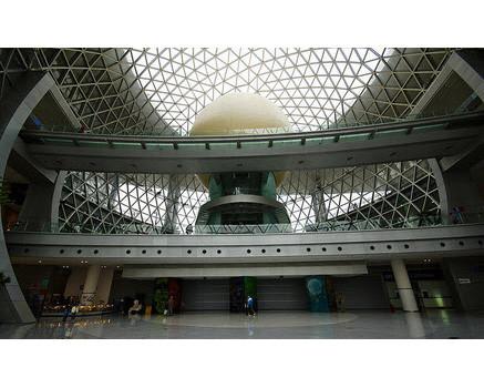 В поисках «Немо»: Гид по мировым музеям науки. Изображение № 105.