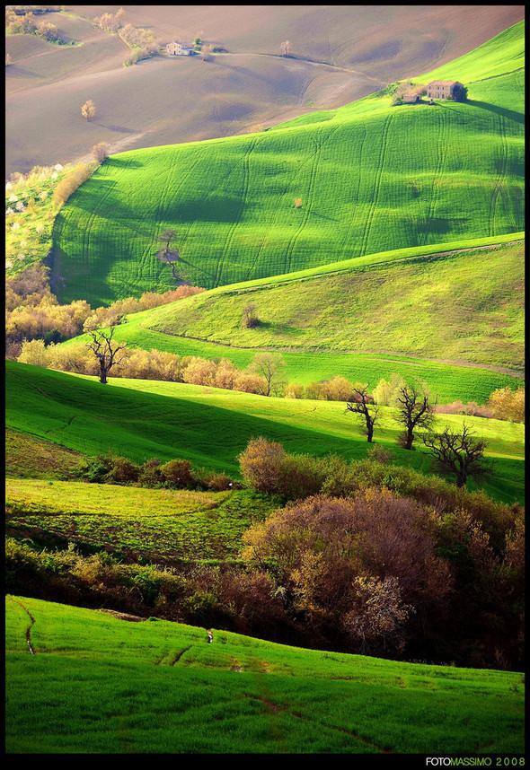 Завораживающие пейзажи fotomassimo. Изображение № 1.