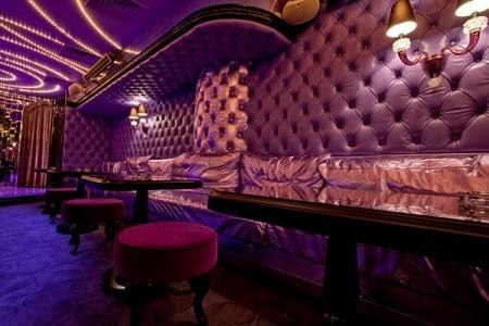 В Чите открылся самый дорогой ночной клуб. Изображение № 6.