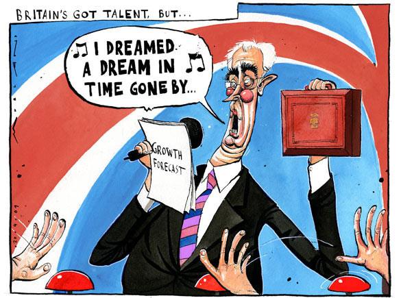 Политические карикатуры отMorten Morland. Изображение № 10.