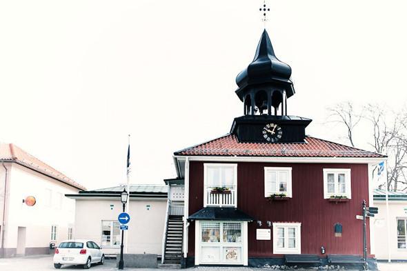 Городская библиотека в Трусе. Изображение № 26.