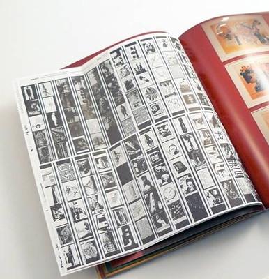 Арт-альбомы недели: 10 книг об утопической архитектуре. Изображение № 181.