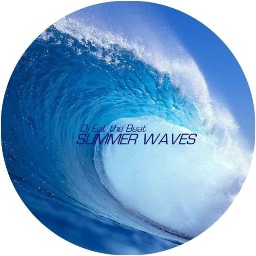Summer waves @ Mixed by Eat the beat. Изображение № 1.
