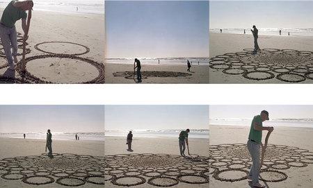 Песочный человек. Изображение № 10.