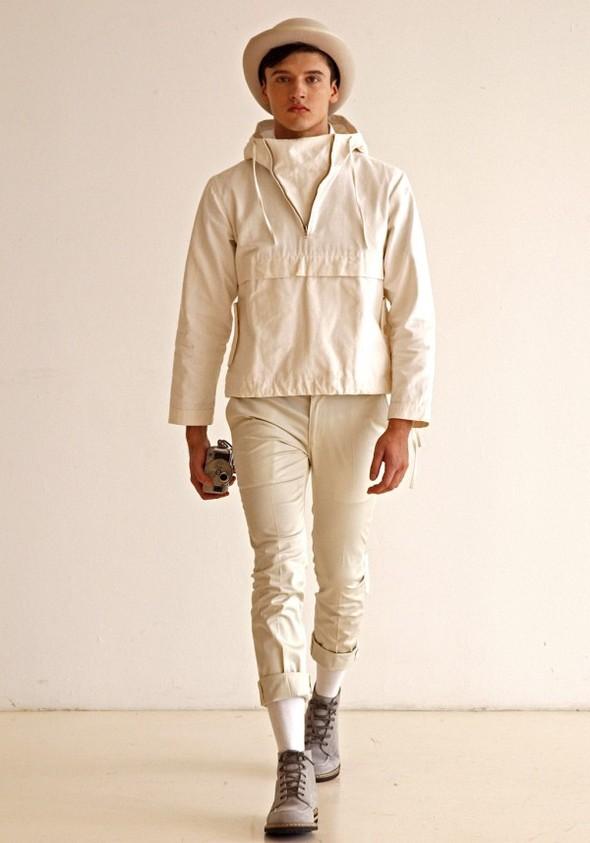 NY Fashion Week \ Spring 2011. Изображение № 72.