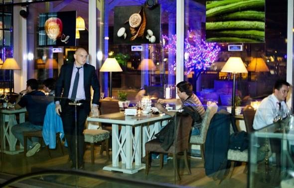 Презентация уникальной выставки на Балконе. Изображение № 1.