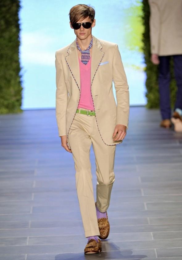 NY Fashion Week \ Spring 2011. Изображение № 57.