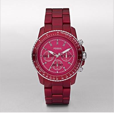 Изображение 34. Коллекция часов Fossil, дизайн Philippe Starck.. Изображение № 37.
