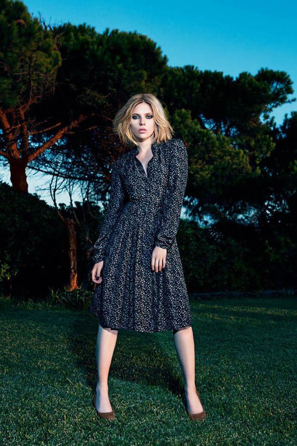 Изображение 6. Scarlett Johansson.. Изображение № 6.
