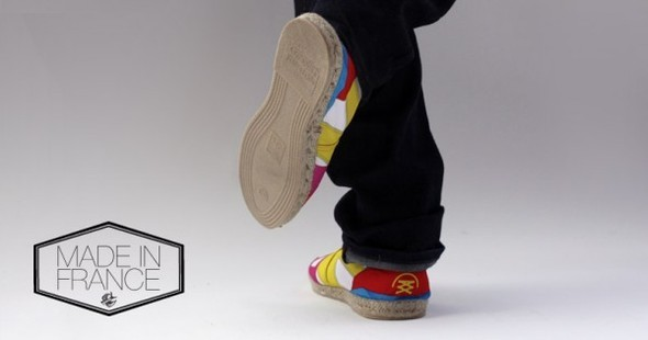 Изображение 2. Artificial Sneaker.. Изображение № 2.