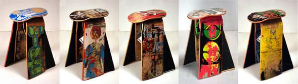 Скейт-переработка. Изображение № 3.