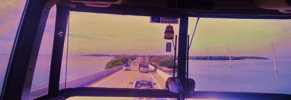 Спешите жить медленно. Ки-Уэст (Key West). Изображение № 2.