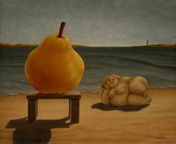 Изображение 6. Художница Deborah Van Auten.. Изображение № 6.