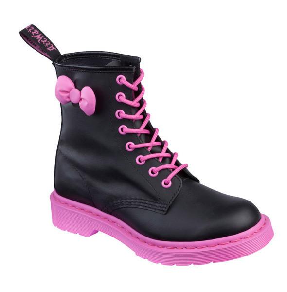 Sanrio сделали коллекцию обуви для Dr. Martens. Изображение № 3.