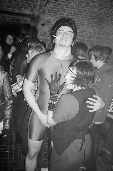 Прямая речь: Фотографы вечеринок о танцах, алкоголе и настоящем веселье. Изображение № 42.