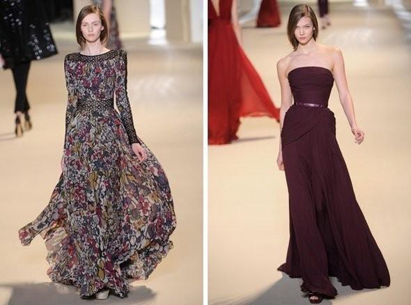 Изображение 4. Показы на Paris Fashion Week FW 2011: день 8.. Изображение № 4.