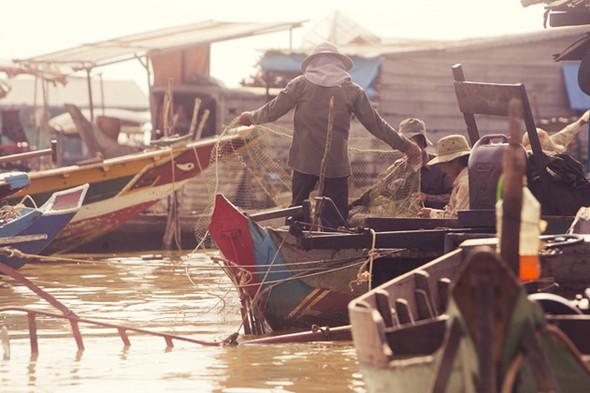 Изображение 52. Vietnam/Cambodga.. Изображение № 52.