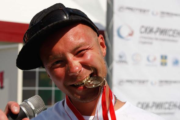 Серебряная медаль чемпионата мира по кабельному вейкбордингу — 2008. Изображение № 16.